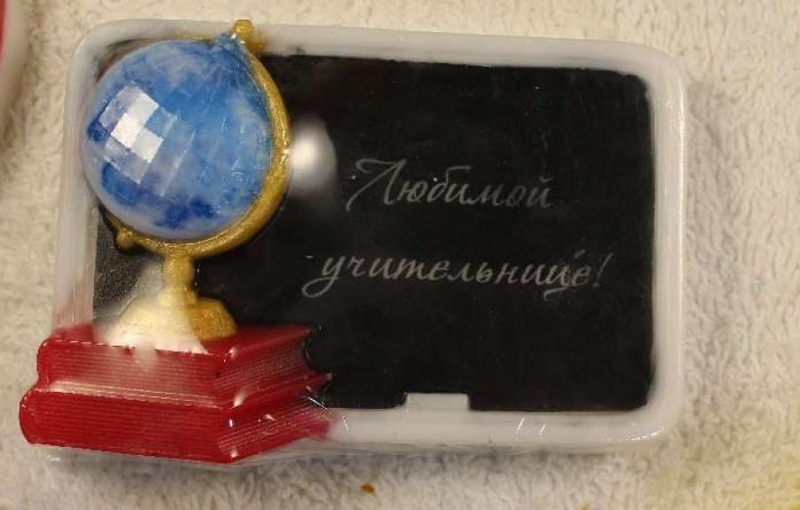 Сувениры для учителей на последний звонок
